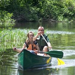 Forfait canot/kayak