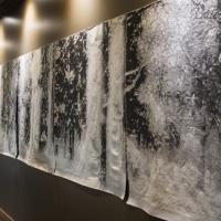 Art (réception lobby)