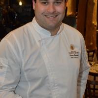 Restaurant La Traite - terrasse - chef Olivier Bernadet