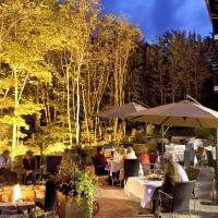 Restaurant La Traite - terrasse