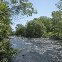 Rivière  Akiawenrahk'