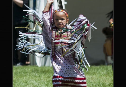 Pow Wow internationale de Wendake